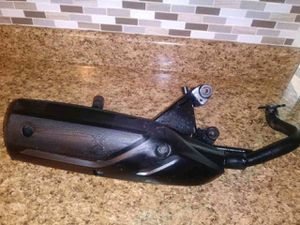 50CC Scooter Muffler $25.00 for Sale in Norfolk, VA
