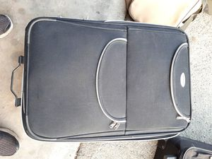 Medium Size Luggage Bag Travel for Sale in Fullerton, CA