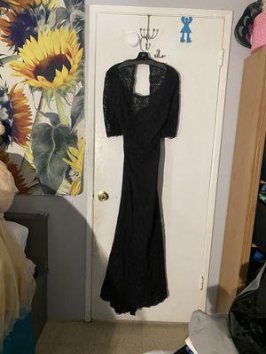 Black dress for sale for Sale in Orange, CA