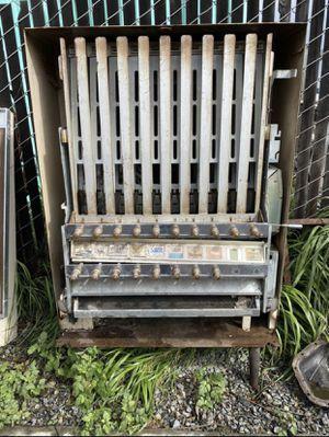 Old cigarette machine for Sale in El Cajon, CA