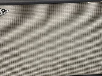 Fender Cabinet for Sale in Austin,  TX