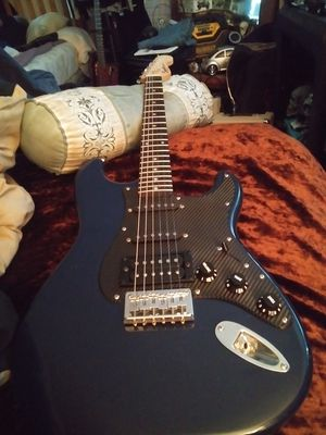 Fender squire for Sale in Denver, CO