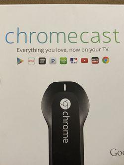 Chromecast for Sale in Dunwoody,  GA