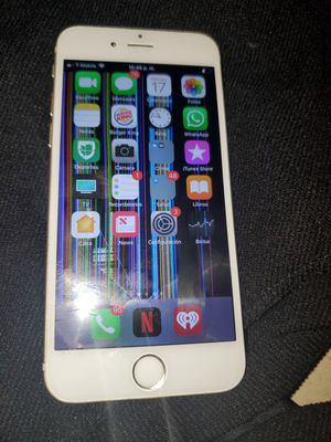 📱IPHONE 6 CARRIER T MOVIL VERY GOOD CONDITION 📲 for Sale in San Diego, CA