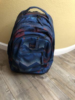 Jansport Rolling backpack for Sale in Riverside, CA