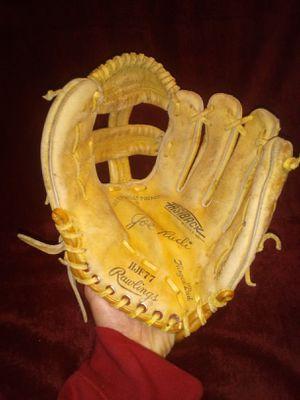 Rawlings baseball glove for Sale in Olympia, WA