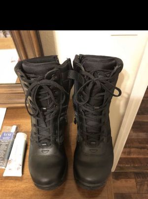 Magnum men's boots for Sale in Orlando, FL