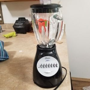 Oster blender for Sale in Puyallup, WA