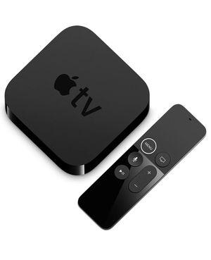 Apple TV 4th generation 64GB HD Media Streamer -A1625 for Sale in Beverly Hills, MI