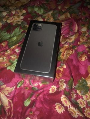 I phone 11 Pro for Sale in Jacksonville, FL