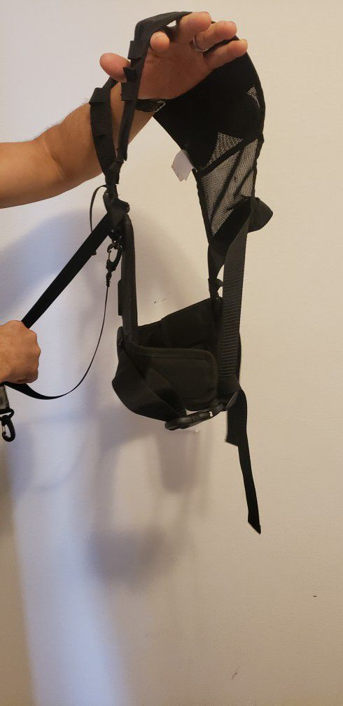 SLR Dual Camera Harness - Cotton Carrier