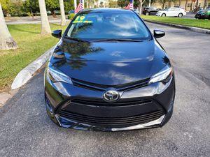 2019 Toyota Corolla for Sale in Hialeah, FL