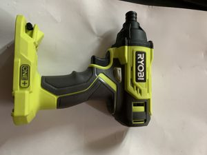 18 v impact ryobi for Sale in Bridgeview, IL