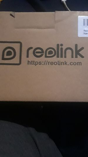 Reolink 24hr video serveillance for Sale in Laveen Village, AZ