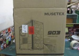 Musetex Phantom 903-S6 PC Case for Sale in Woodland, CA