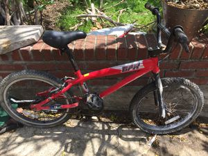Awesome Kids GFR racing trick bike, for Sale in Queens, NY
