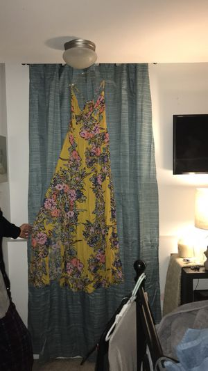 South moon and Under wedding/summer dress for Sale in Fairfax, VA