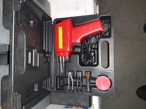 Soldering iron kit for Sale in Arlington, VA