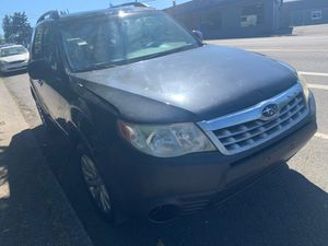 2011 Subaru Forester for Sale in Portland, OR