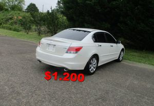 For sale ² ⁰ ⁰ ⁸ Honda Accord EXL.Great Shape for Sale in Irving, TX