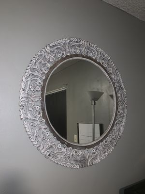 Wall mirror $40 for Sale in Highland, CA