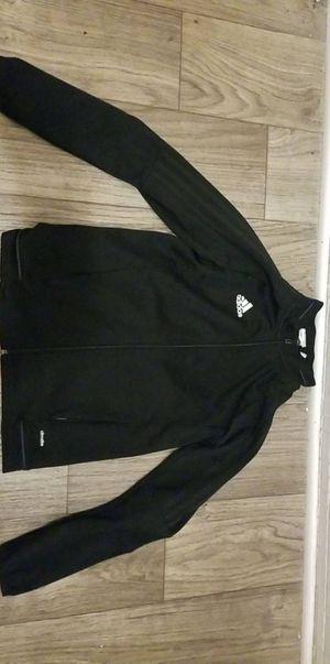 Small Adidas black hoodie for Sale in Philadelphia, PA