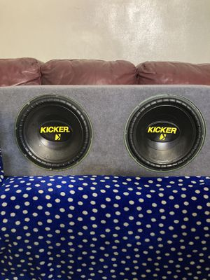 Subwoofer for Sale in South Gate, CA