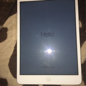 Apple iPad First Generation for Sale in Fresno, CA