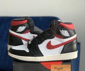 Air Jordan 1 Gym Red Size 7.5 for Sale in Berkeley, CA