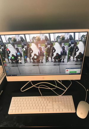 2019 HP Pavilion All-in-1 for Sale in Washington, DC