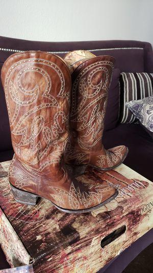 "Old Gringo Lauren Stud 13"" Boots for Sale in Dallas, TX"