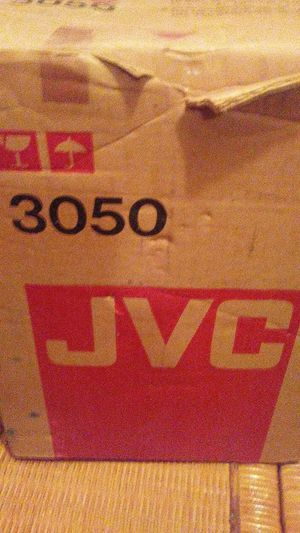 JVC portable radio TV for Sale in New Windsor, MD