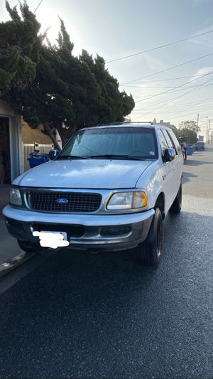 1997 Ford Expedition for Sale in Torrance, CA