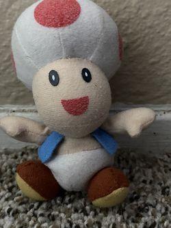 Toad Plushy for Sale in Stockton,  CA
