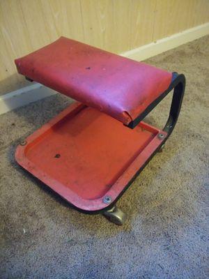 Machanic chair for Sale in Marysville, WA