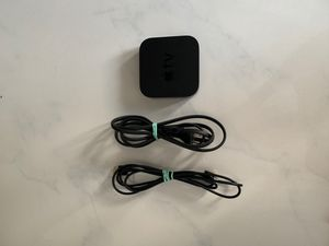 Apple tv generation 3 for Sale in Miami Beach, FL