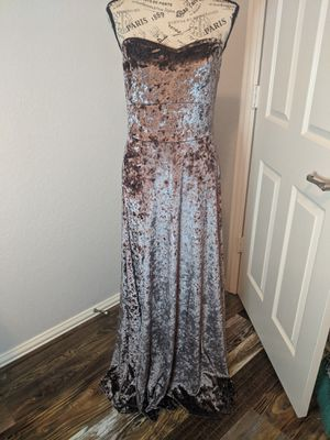 STRAPLESS Formal, 3 of the same, L, XL, XXL for Sale in Cypress, TX