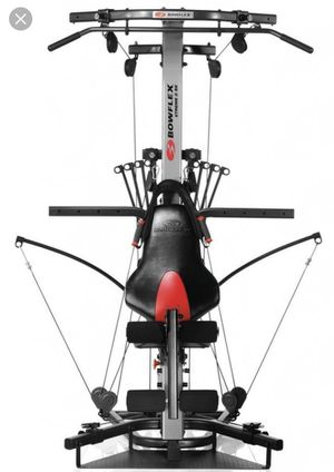 Bowflex Xtreme 2 SE 75+ exercises its a full gym. Extra 100lbs rods added. for Sale for sale  New York, NY