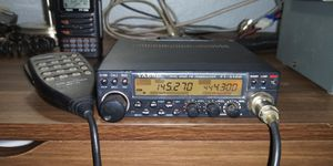 Yaesu ft 5100 dualband radio for Sale in Lakeland, FL
