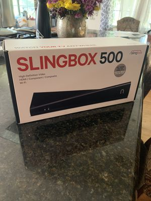 Slingbox for Sale in Chino Hills, CA