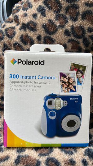 Polaroid 300 Instant Camera for Sale in Murfreesboro, TN
