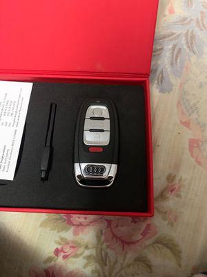 Audi spare key for Sale in Miami, FL