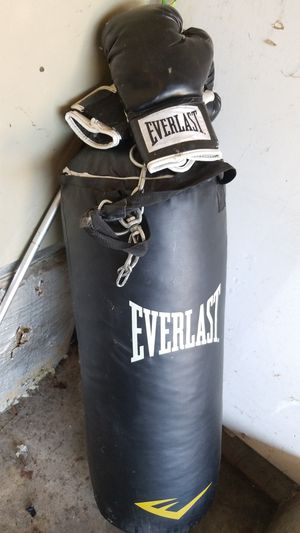 Everlast for Sale in Franklin, IN