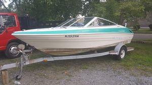 1993 Bayliner Capri 4.3L 1850 for Sale in Beverly, NJ