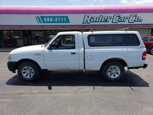2009 Ford Ranger 4x2 XL Regular Cab for Sale in Columbus, OH