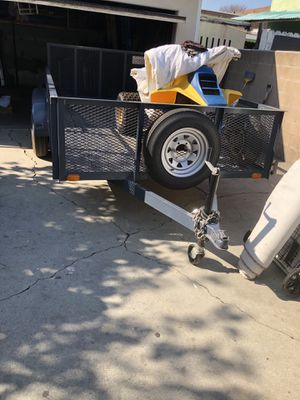 Trailer for Sale in Bell Gardens, CA