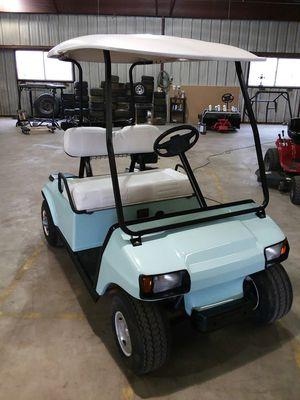 Club Car Golf Cart 48volt for Sale in Kilgore, TX