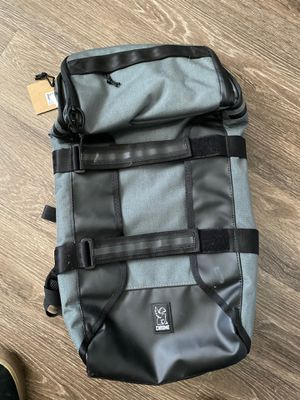 Chrome Bridge 28L backpack new camping for Sale in Lake Elsinore, CA