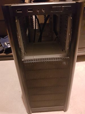 Computer case for Sale in Colorado Springs, CO