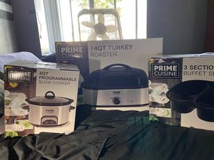 Prime Cuisine kitchen set for Sale in Huntington Beach, CA